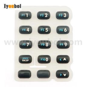 Keypad Replacement for Motorola Symbol WT4000, WT4070