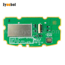 Keypad PCB (QWERTY) (VT158) for Symbol MC75, MC7506, MC7596, MC7598