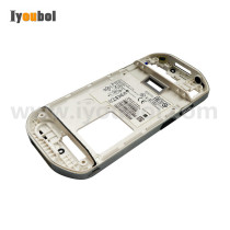 Middle Cover with Side Button Replacement for Zebra Motorola TC51 TC510K TC56