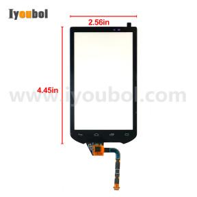 Touch Screen Digitizer (for speaker version) for Motorola Symbol MC40 MC40N0