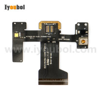 LED Flex cable For Motorola Symbol Zebra TC8000 TC80NH
