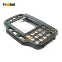 Front Cover (with Power button, overlay, lens) for Symbol WT4000, WT4070