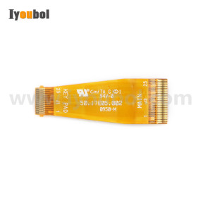 Keypad Flex Cable for Symbol Keypad Flex Cable for Symbol MC75 MC7506 MC7596 MC7598