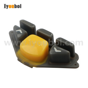 Keypad Replacement for Symbol MC17, MC17A, MC17T series