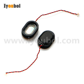 2pcs Speaker For Motorola Symbol Zebra TC8000 TC80NH