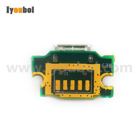Sync & Charge Connector with PCB Replacement for Motorola MC45, MC4587, MC4597