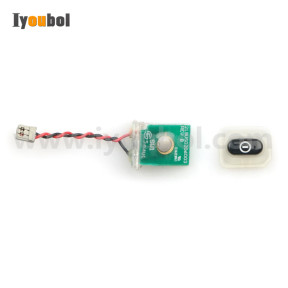 Power Switch and Power Button for Symbol WT4000 WT4070