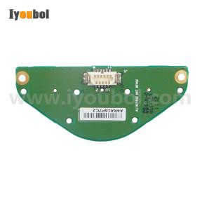 Keypad PCB Replacement for Symbol MC17, MC17A, MC17T series
