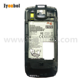 Back Cover Replacement for Motorola ES400