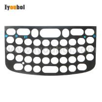Keypad Overlay Plastic Cover(QWERTY) for Symbol MC75 MC75A0 MC75A6 MC75A8 series
