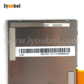 LCD with Touch Digitizer Replacement for Symbol MC70, MC7004, MC7090, MC7094