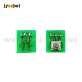 Button PCB For Motorola Symbol PDT8100, PDT8133, PDT8137, PDT8142, PDT8146