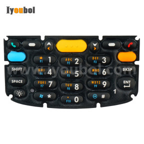 KEYPAD (Numeric) for Motorola Symbol MC75 MC75A0, MC75A6, MC75A8 series