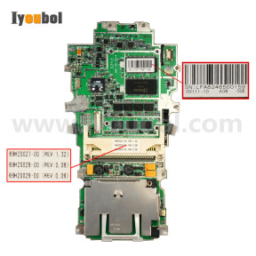 Motherboard for Motorola Symbol PDT8146