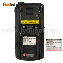 Back Cover Replacement (2D) for Symbol MC7095
