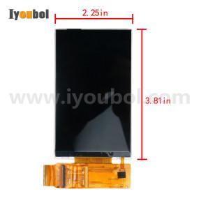 LCD Module Replace for Motorola Symbol MC18