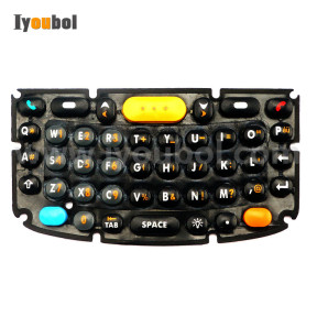 Keypad (QWERTY) for Symbol MC75, MC7506, MC7596 MC75A0, MC75A6, MC75A8 series
