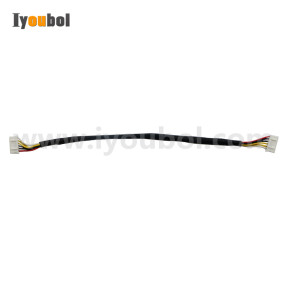 Cable (6 pin) for Symbol VC5090 (Full Size)