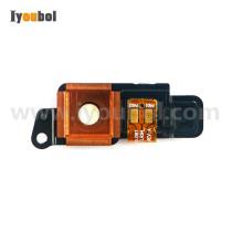 Camera Holder with Light Flash for Motorola ET1
