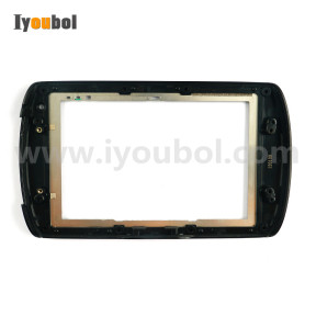 Front Cover Replacement for Motorola ET1