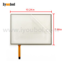 TOUCH SCREEN (Digitizer) for Symbol VC5090 (Full Size)