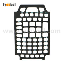 Keypad Overlay (59-Key) Replacement for Psion Teklogix Omnii XT15, 7545 XA, XT10, 7545 XV