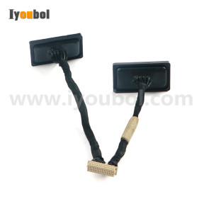 Serial Connector Replacement for Motorola Symbol VC70N0