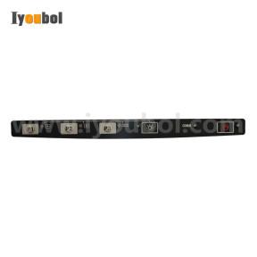 Menu Keypad plastic cover for Symbol VC5090 (Full Size)