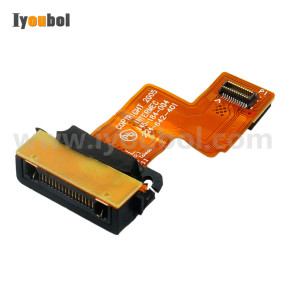 Sync & Charge Connector with Flex Cable (224-642-401) for Intermec CN3