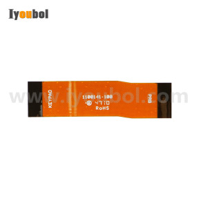 Keypad Flex Cable Replacement for Psion Teklogix Omnii XT15, 7545 XA,XT10, 7545 XV