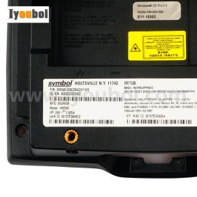 Back Cover Replacement for Motorola Symbol Micro Kiosk MK500, MK590