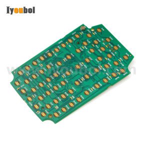 Keypad PCB (59-Key) (1st Version) for Psion Teklogix Omnii XT15, 7545 XA, XT10, 7545 XV