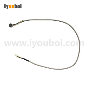 Microphone Replacement for Symbol MK3000, MK3900