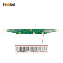 Keypad PCB Replacement for Symbol MK3100 Mk3190 MK3000, MK3900