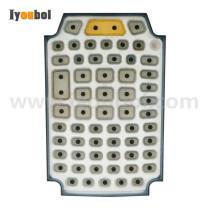 Keypad (59-Key) Replacement for Psion Teklogix Omnii XT15, 7545 XA, XT10, 7545 XV