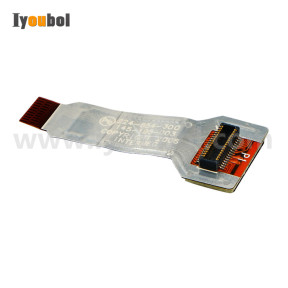 Scanner Flex Cable Replacement (EA11) for Intermec CN3E, CN3F