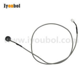 Microphone Replacement for Motorola Symbol MK4000 MK4900