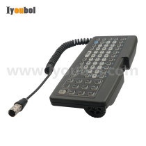 B GRADE Condition Full Size Keyboard Replacement for Symbol VC5090