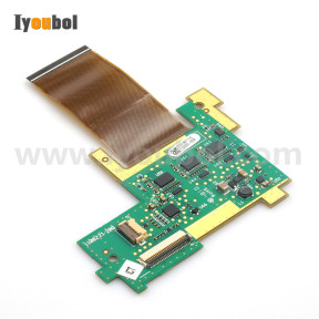 LCD Interface PCB Replacement for Psion Teklogix Omnii XT15, 7545 XA, XT10, 7545 XV