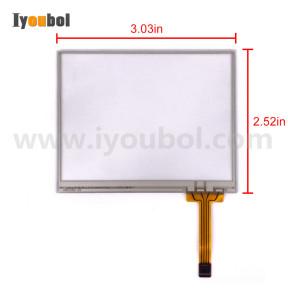 Touch Screen (Digitizer) for Motorola Symbol MK500, MK590 Micro Kiosk