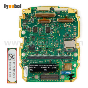 Motherboard Replacement for Psion Teklogix Omnii XT15, 7545 XA, XT10, 7545 XV