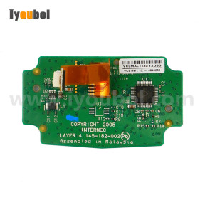 Keypad PCB (QWERTY) for Intermec CN3