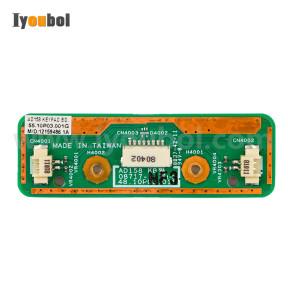 Keypad PCB for Motorola Symbol Micro Kiosk MK500, MK590