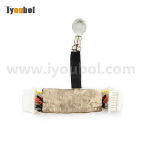 PCB Connector Flex Cable Replacement for Symbol MK3100 MK3190 MK3000, MK3900