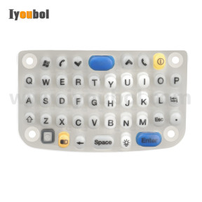 Internec CN3 (Qwerty) Keypad Replacement