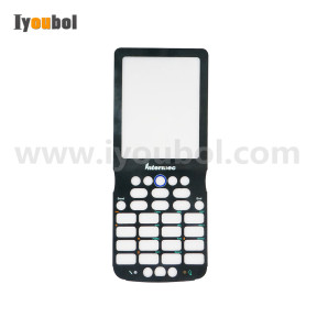 Keypad Overlay (Numeric) Replacement for Intermec CN4E