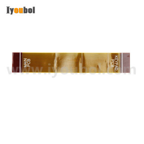 Keypad PCB Flex Cable Replacement for Intermec CK31 CK30