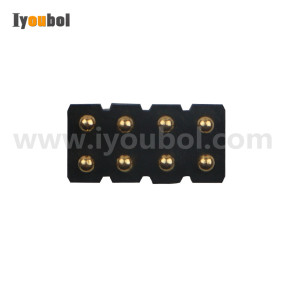 Battery Connector Replacement for Intermec CK70 CK71 CK75