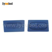 2 PCS Scan Side Rubber Button Replacement for Intermec CN3E, CN3F