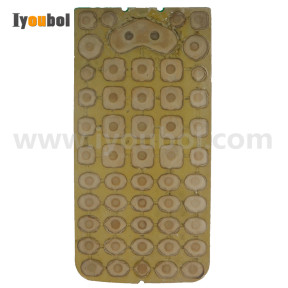 Keypad PCB(52key) for Intermec CK30 CK31
